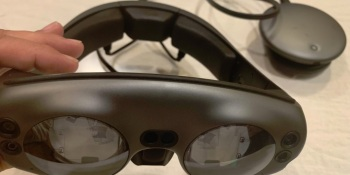 Are the AR/VR platform wars already won?