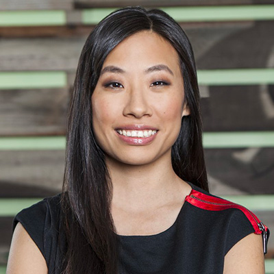 Maureen Fan is CEO of Baobab Studios.