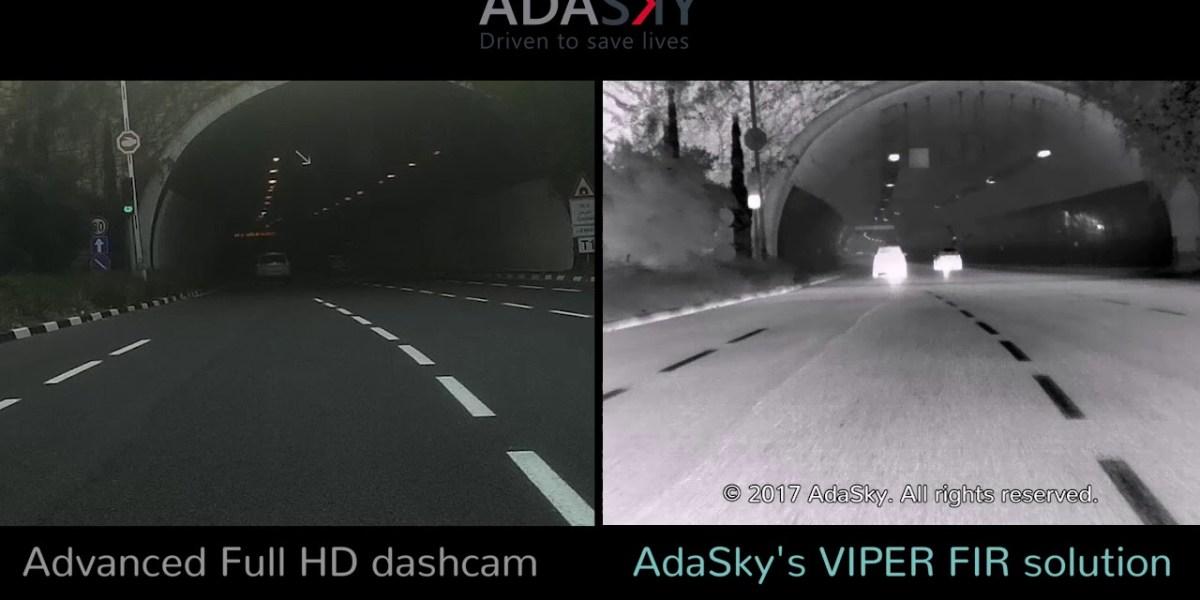 Adasky Viper
