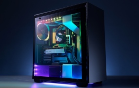 NZXT's Hue 2