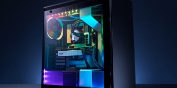 NZXT's Hue 2 lighting kits are a great way to add RGB to your PC rig