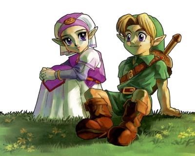 The Retrobeat Ocarina Of Time Is 20 Years Old And Remains
