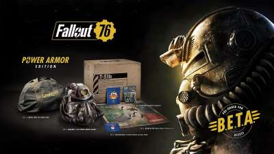 Fallout 76 special edition doesn't deliver promised collectible bag