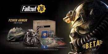 Fallout 76 special edition doesn't deliver promised collectible bag, Bethesda offering $5 in-game as an apology