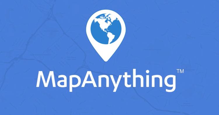 MapAnything