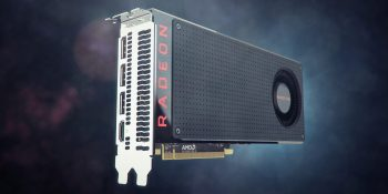 AMD's Radeon RX 590 review-in-progress — Your next upgrade