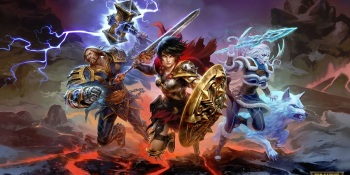 FanAI and Hi-Rez to gather audience analytics for Smite, Paladins, and Realm Royale