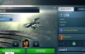 Star Trek Fleet Command goes live on November 29.