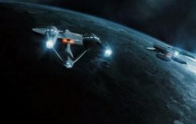 Star Trek Fleet Command is a new mobile game.