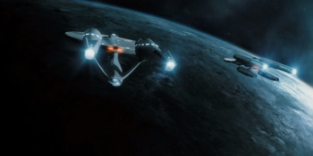 Star Trek: Fleet Command beams up to iOS and Android on November 29