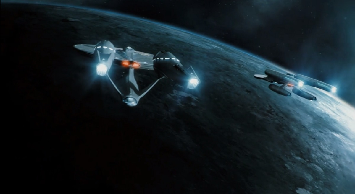 DescargarStar Trek Fleet Command apk mod