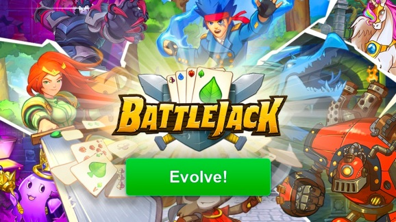 Nexon's Battlejack has a hardcore audience.