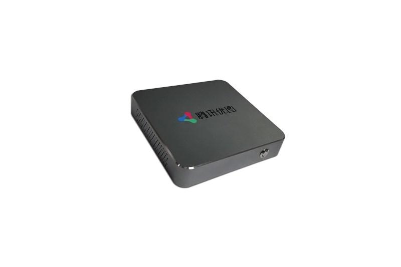 Tencent Intel YouTu Box