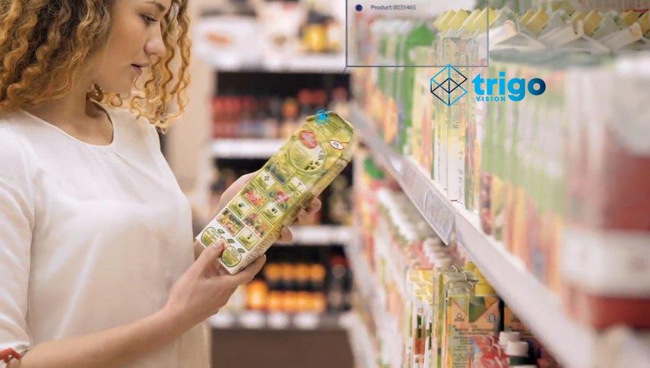 Trigo raises $22 million to challenge Amazon Go with automated grocery stores