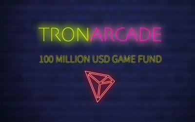 Bittorrent Owner Tron Will Invest 100 Million In Blockchain Games