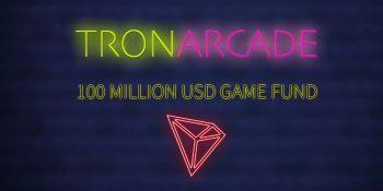 BitTorrent owner Tron will invest $100 million in blockchain games