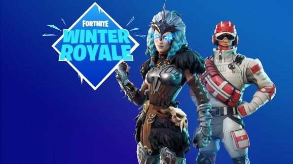 Fortnite's Winter Royale Online Tournament will give out $1 million