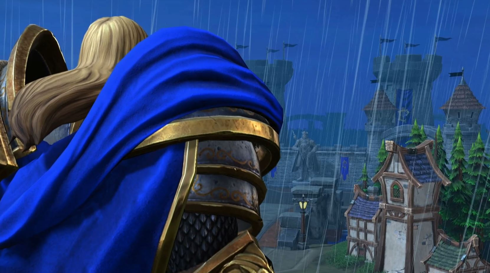 Warcraft III: Reforged is coming in 2019 | VentureBeat