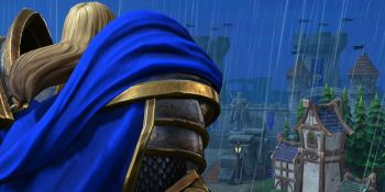 Warcraft III: Reforged is coming in 2019
