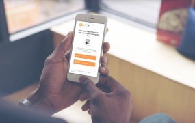 You can support writers with virtual currency on Wattpad Next.