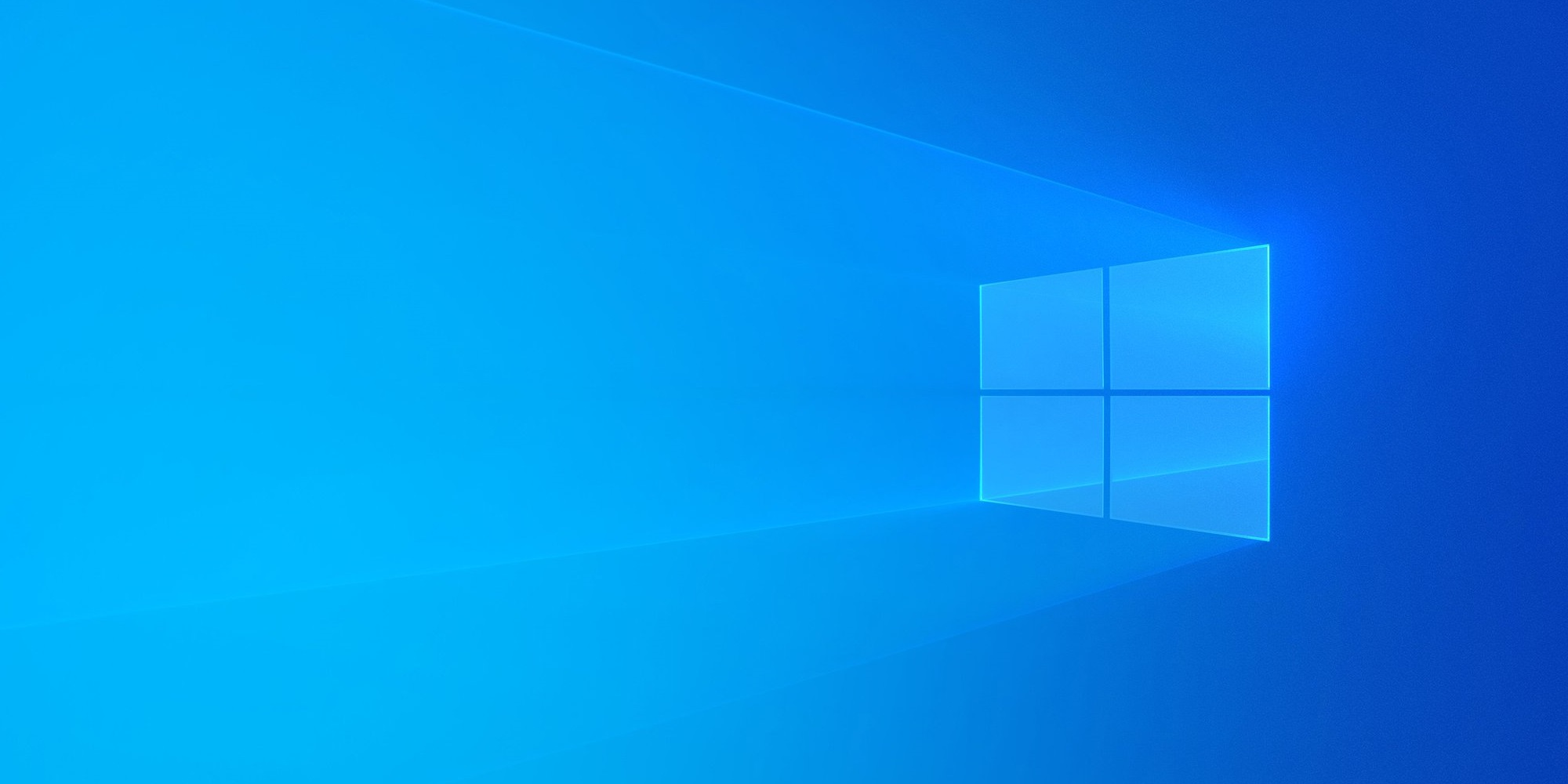 Microsoft releases new Windows 10 preview with File Explorer, Start, keyboard, Notepad, and setup improvements