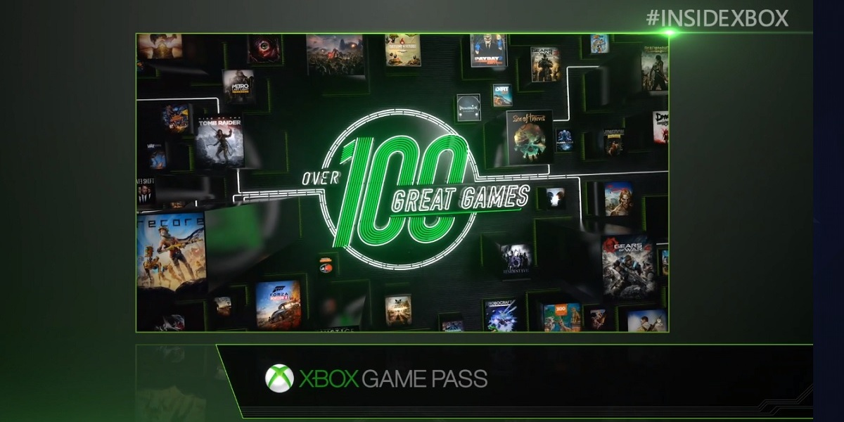 Xbox Game Pass has 16 new games.