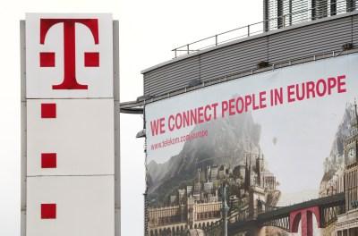 Deutsche Telekom May Ditch Huawei To Win T Mobilesprint Merger