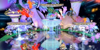 Super Smash Bros. Ultimate review — Everyone's here, and you should be too