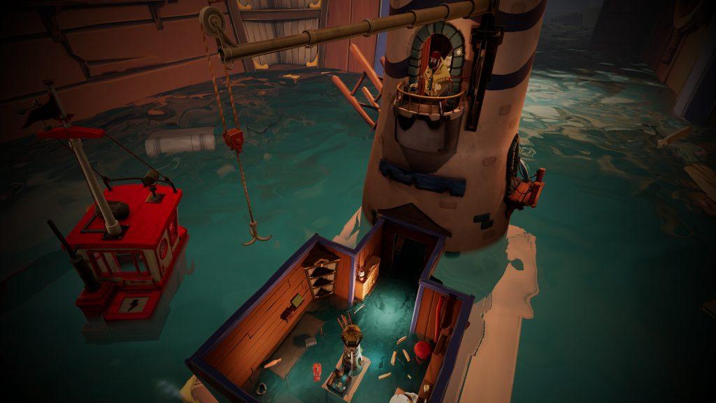 VR's 10 best puzzle games - VentureBeat