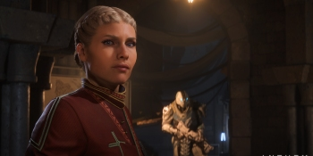 Anthem developer BioWare wants fans to know it's listening