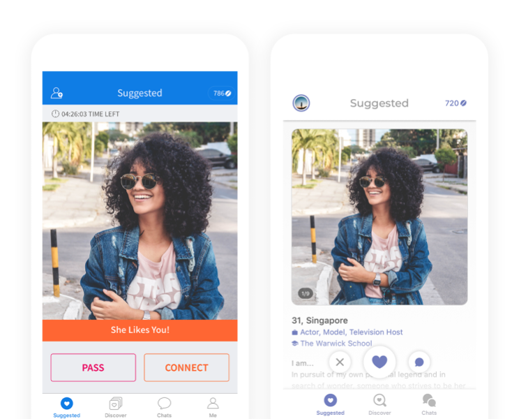 Coffee Meets Bagel gets a redesign and new commenting