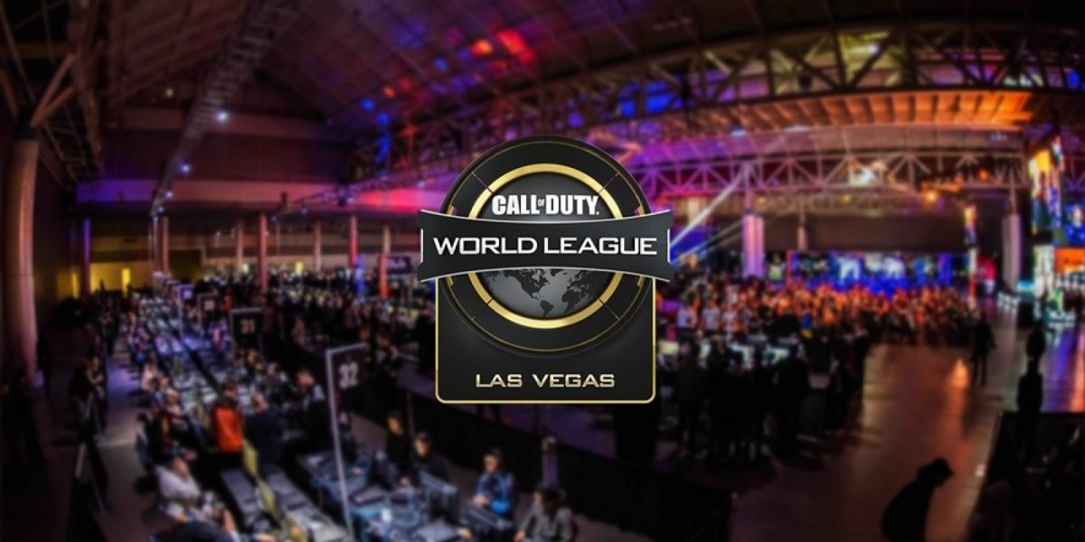 Call of Duty World League -- Las Vegas