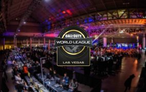 Call of Duty World League -- Las Vegas