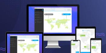 Get a lifetime of online privacy from VPN Unlimited for under $30