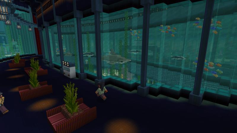 7. Aquatic Life