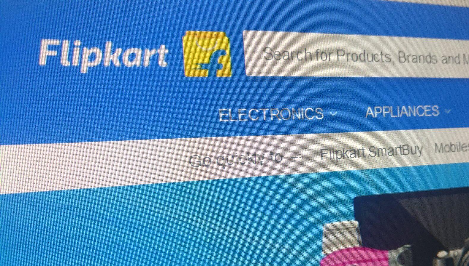 Flipkart Ebook App