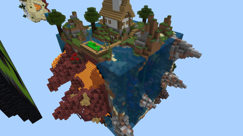 5. Abstraction: Minecon Earth