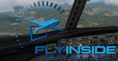 FlyInside shows VR flight sims how to soar | VentureBeat