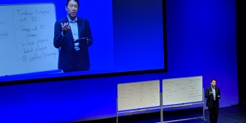 Andrew Ng launches AI playbook for businesses