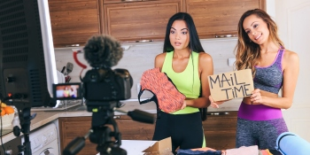 Influencer marketing: How to reach the 1 out of 3 consumers who don't trust you (VB Live)