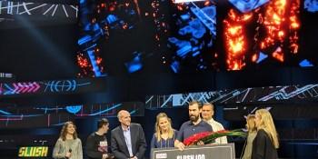 Deep learning Slack bot Meeshkan wins Slush 100 startup competition