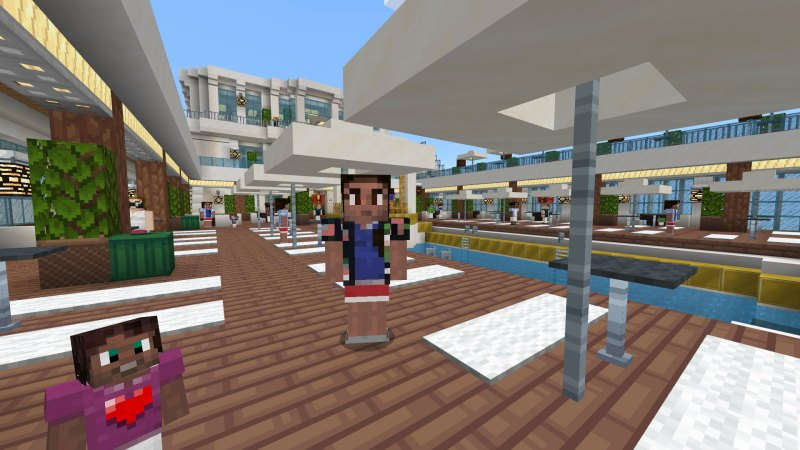 9. Cruise Ship Roleplay