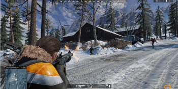 Ring of Elysium: How Tencent built a different kind of battle royale