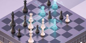 DeepMind's AlphaZero beats state-of-the-art chess and shogi game engines