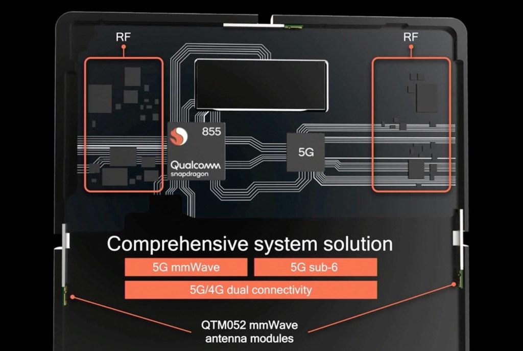 Qualcomm details Snapdragon 855: multi-gigabit wireless, AI camera