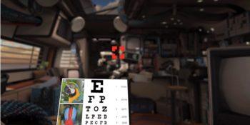 Oculus reveals DeepFocus, an open source AI renderer for varifocal VR