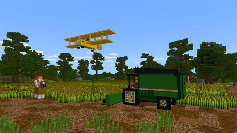8. Farms