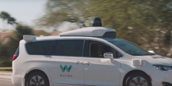 California DMV releases autonomous vehicle disengagement reports for 2019
