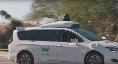 Lyft users will be able to hail driverless Waymo cars in
