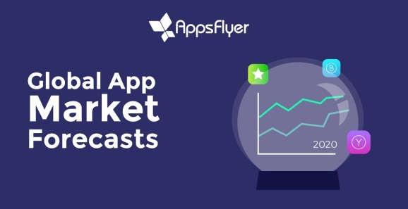 AppsFlyer: App ad market to grow 136% to $64 1 billion from 2017 to